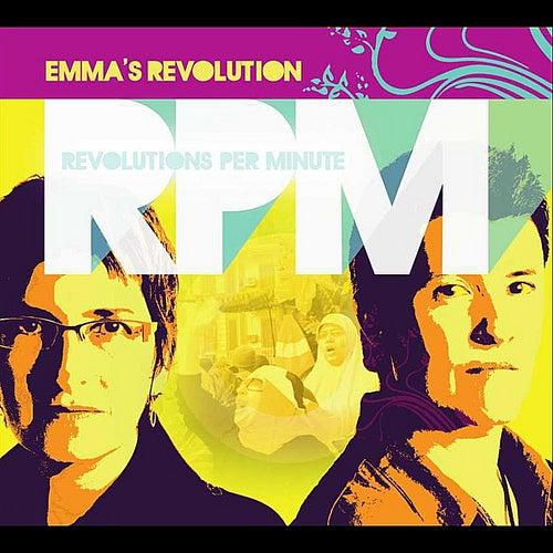 Revolutions Per Minute by emma's revolution