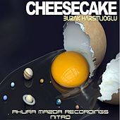 Cheesecake by Burak Harsitlioglu
