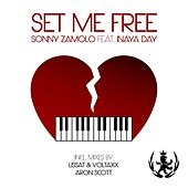 Set Me Free by Inaya Day