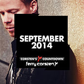 Ferry Corsten presents Corsten's Countdown September 2014 by Various Artists