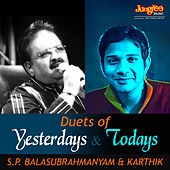 Duets of Yesterdays & Todays by Various Artists