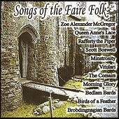 Songs of the Faire Folk by Various Artists