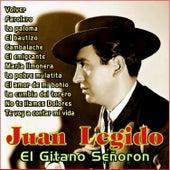 El Gitano Señorón by Juan Legido