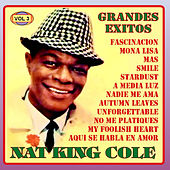 Grandes Exitos Vol. 3 by Nat King Cole