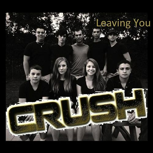 Leaving You by Crush