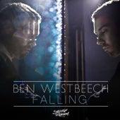 Falling by Ben Westbeech