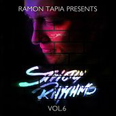 Ramon Tapia presents Strictly Rhythms Volume 6 by Various Artists