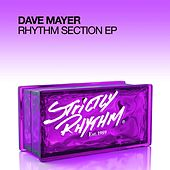 Rhythm Section EP by Dave Mayer