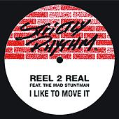 I Like To Move It (feat. The Mad Stuntman) by Reel 2 Real