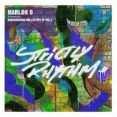 Underground Collective Vol 2 by Marlon D