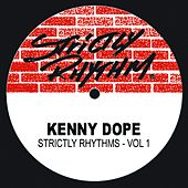 Strictly Rhythms - Vol. 1 by Kenny