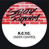 Under Control by K.C.Y.C.