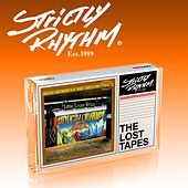 Strictly Rhythm - The Lost Tapes: 'Little' Louie Vega - The Strictly Rhythm Mix by Various Artists