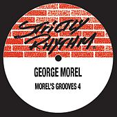 Morel's Grooves 4 by George Morel