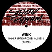 Higher State Of Consciousness ( The European Remixes) by Wink