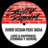 Love & Happiness (Yemeya Y Ochun) by River Ocean