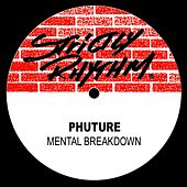 Mental Breakdown by Phuture