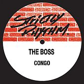 Congo by The Boss