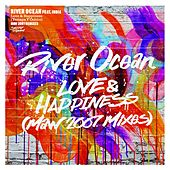 Love & Happiness (Yemaya Y Ochun) (MAW Remixes) by River Ocean