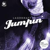 Jumpin' (Phil Fuldner Remix) von Laserkraft 3D