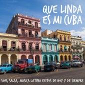 Que Linda Es Mi Cuba - Son, Salsa, Musica Latina Exitos de Hoy y de Siempre by Various Artists