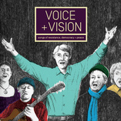 Voice & Vision von Various Artists