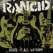 Evil's My Friend by Rancid