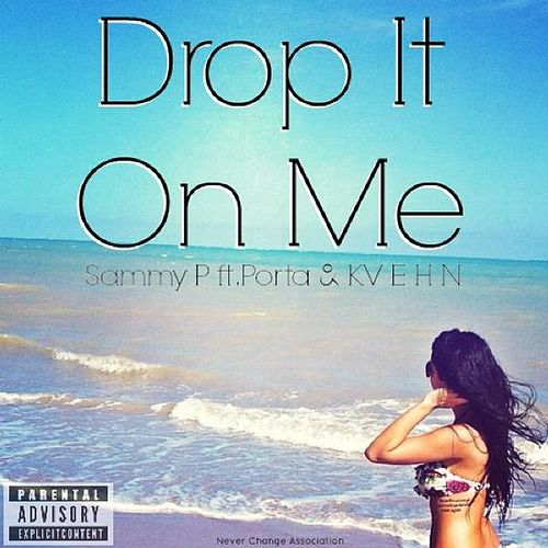 Drop It on Me (feat. Kvehn & Porta) by Sammy P.