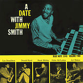 A Date With Jimmy Smith by Jimmy Smith