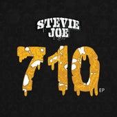 710 Ep by Stevie Joe