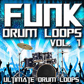 70s Funk Drum Loops, Vol. 1 by Ultimate Drum Loops