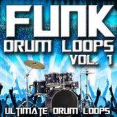 70s Funk Drum Loops, Vol. 1 by Ultimate Drum Loops