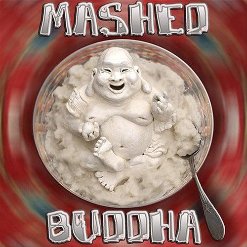 I Like It Here by Mashed Buddha
