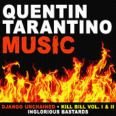 Quentin Tarantino Music by Various Artists