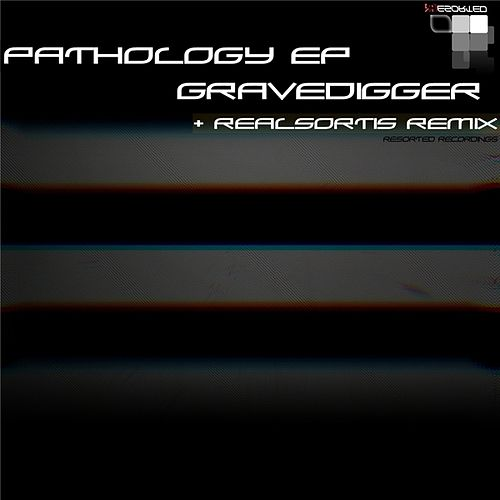 Pathology EP by Grave Digger