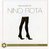 Film Music Masterworks - Nino Rota by City of Prague Philharmonic