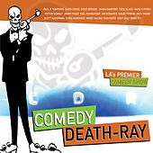 Comedy Death Ray by Various Artists
