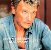 Anthologie 3 by Johnny Hallyday