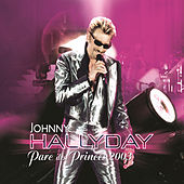Live Au Parc Des Princes 2003 by Johnny Hallyday