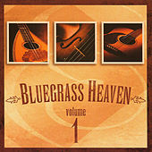 Bluegrass Heaven Vol. 1 by The Nashville Bluegrass Singers