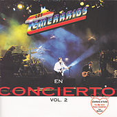 En Concierto Vol.II by Various Artists