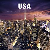 USA Clubnight by Various Artists