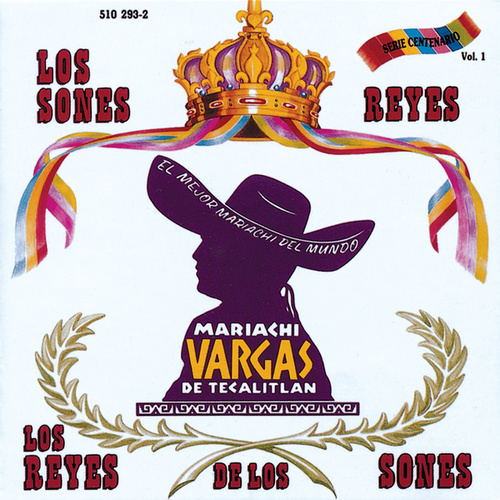Los Sones Reyes by Various Artists