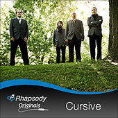 Rhapsody Original EP by Cursive