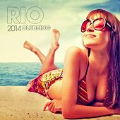 Rio Clubbing 2014 by Various Artists