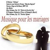 Musique pour les mariages by Various Artists