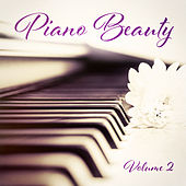 Piano Beauty, Vol. 2 (3 More Hours of Relaxing Piano Music) von Various Artists