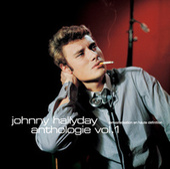 Anthologie 1 by Johnny Hallyday