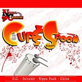 Cup and Spoon Riddim by Various Artists