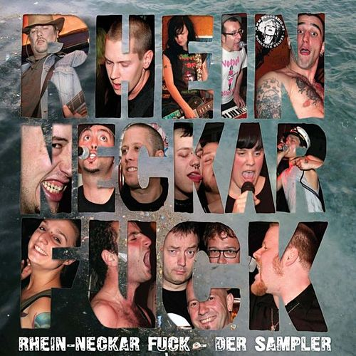 Rhein-Neckar-Fuck by Various Artists